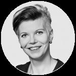Sokerointi Tampereella - Hair Garage - Kirsi Lahti